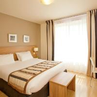 Hotel Pictures: Séjours & Affaires Paris-Vitry, Vitry-sur-Seine