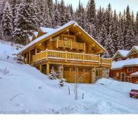 Hotel Pictures: Vacation Homes - Eagle, Sun Peaks