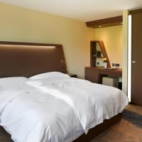 Superior Double Room with Forest View
