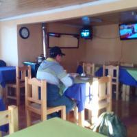 Фотографии отеля: Residencial San Marcos, Nacimiento