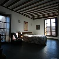 Hotel Pictures: Antiguo Palacio De Atienza, Atienza