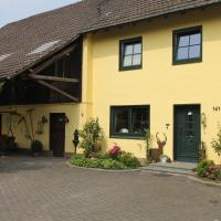 Hotel Pictures: Apartments Luisenhof, Krefeld