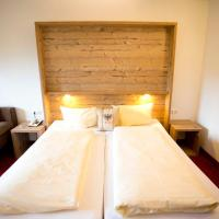 Comfort Double Room (2 adults + 1 child)