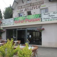 Hotel Pictures: Le Bellevue Lisieux, Lisieux