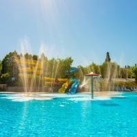 Hotelbilleder: Camping Spiaggia D'Oro, Lazise