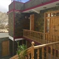 酒店图片: Ladakh View Home Stay, Leh