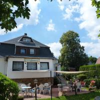 Hotel Pictures: Pension Lachmann, Pfaffendorf