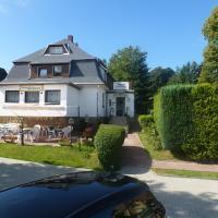Hotelbilleder: Pension Lachmann, Pfaffendorf