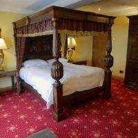 Hotel Pictures: Bella Vita Hotel & Restaurant, Hitchin