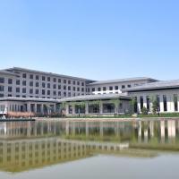ホテル写真: Bolong Lakeview Resort, 天津