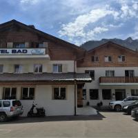Hotel Pictures: Hotel Bad Schwarzsee, Bad-Schwarzsee
