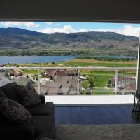 Hotel Pictures: Osoyoos Luxury Home w/Spectacular Lake view, Osoyoos