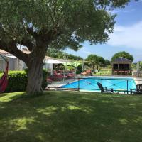 Hotel Pictures: Maison des Algues, Rivedoux-Plage