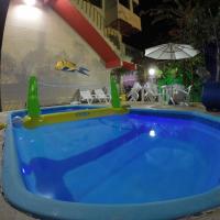 Hotel Pictures: Pousada La Puerta Del Sol, Porto De Galinhas