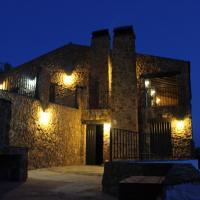 """Casas Rurales Las Cuevas """"El Rincón"""""""