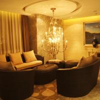 Hotel Pictures: Luoyang Bohemia Hotel, Luoyang