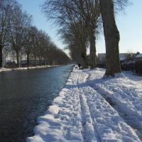 Chambre d'hôtes Au Canal