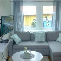 Ellingsen Apartment
