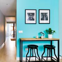 Executive Apartment 4.2
