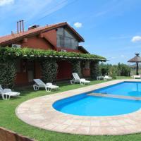 Hotel Pictures: Posada Cacheuta, Las Compuertas