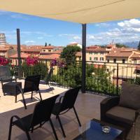 Φωτογραφίες: Hotel Di Stefano, Πίζα