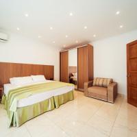Apartment of hotel Lermontov