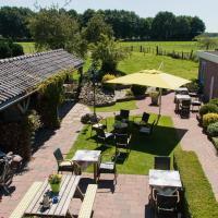 Hotel Pictures: B&B Het Rustige Heuveltje, Dwingeloo