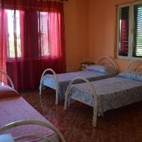 Hotelbilleder: Villa Haxhija, Shkodër