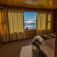 Hotel Pictures: Cabañas de Petra, Achao