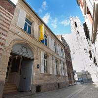Hotel Pictures: Hotel Le Prieure, Amiens
