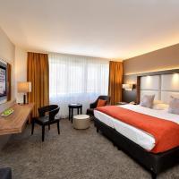 Hotel Pictures: Best Western Plus Delta Park Hotel, Mannheim