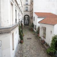 Studio Hamm Montmartre
