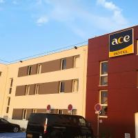 Hotel Pictures: Ace Hotel Troyes, Saint-André-les-Vergers