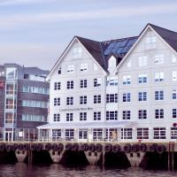 Hotellbilder: Clarion Collection Hotel With, Tromsø