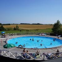 Hotel Pictures: Camping & Feriecenter Samsø, Kolby