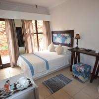 Standard Double Room with Patio