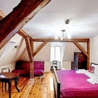 Deluxe Double Room (Spanish Style)
