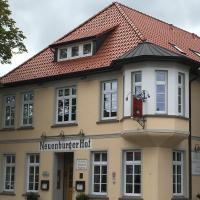 Hotel Pictures: Hotel Neuenburger Hof, Neuenburg