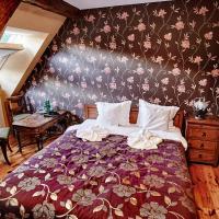 Comfort Double Room (India Style)
