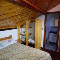 Hotel Pictures: Chalé Gosto Gostoso, Núcleo Mauá