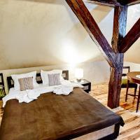 Comfort Double Room (English Style)