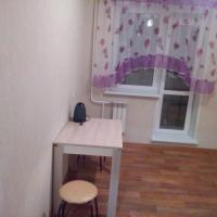 Apartment on Generala Melnikova