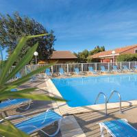 Hotel Pictures: Beau Soleil, Narbonne-Plage