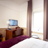 Double or Twin Room with Evening Meal