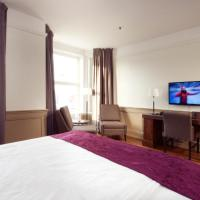 Superior Double or Twin Room with Evening Meal