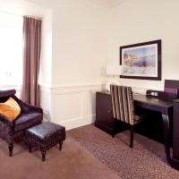 Superior Double Room with Evening Meal
