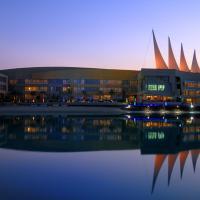 Zdjęcia hotelu: Dragon Hotel And Resort, Manama