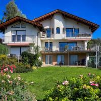 Hotel Pictures: Appartementhaus Karl und Anna Samonig, Drobollach am Faakersee