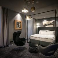 Design Deluxe Double Room