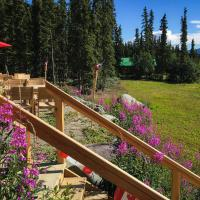 Hotel Pictures: Southern Lakes Resort, Tagish